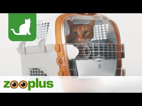 Katzen- und Hundebox | Transportbox Pet Cargo Cabrio | zooplus