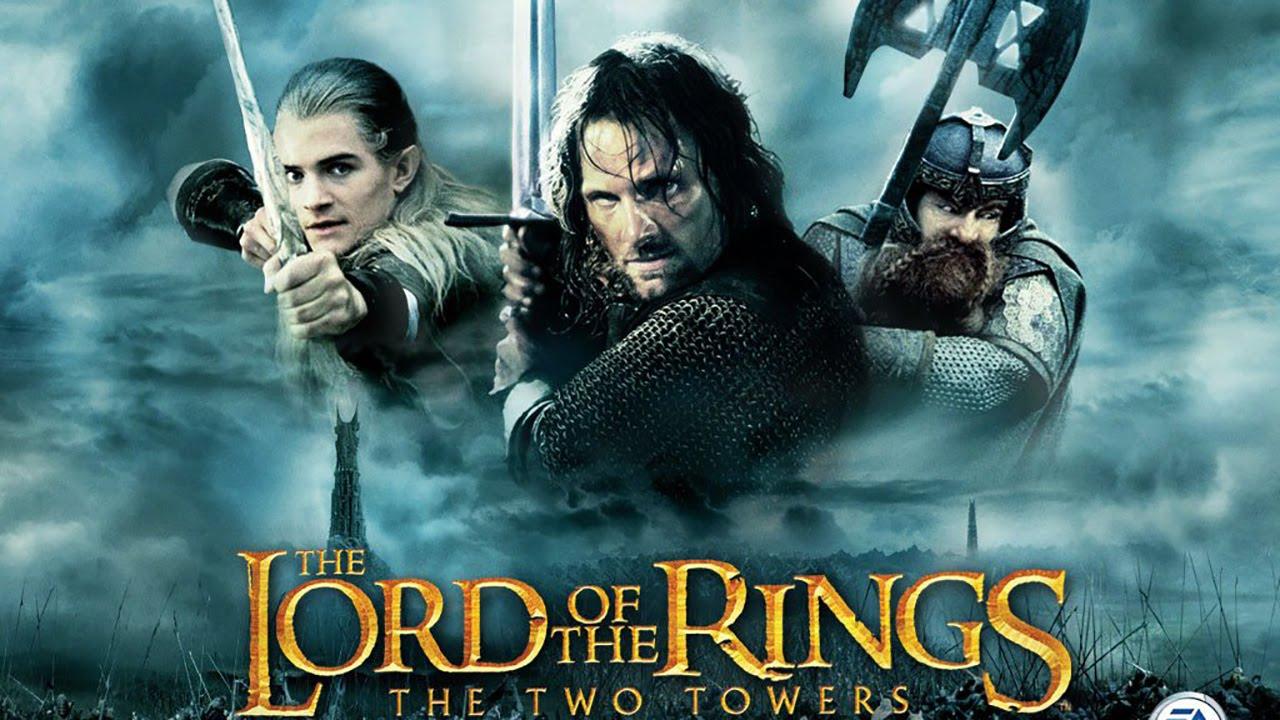 El senor del anillo las dos torres online latino hd