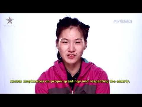 Mizuki Inoue Fan Q&A Video Response