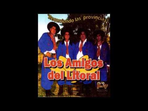 LOS AMIGOS DEL LITORAL RECORRIENDO LAS PROVINCIAS CD
