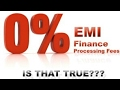 How to buy mobile on emi without credit card