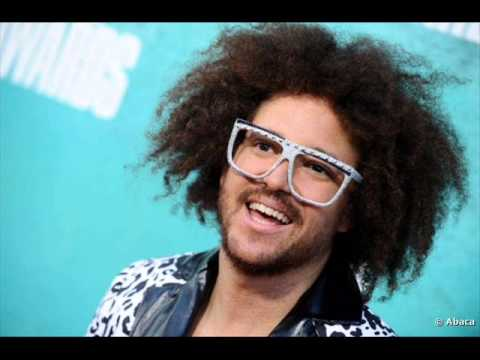 New Thang - RedFoo