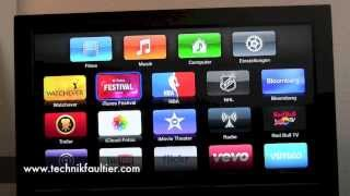 AppleTV Update 6.1 neue Funktionen