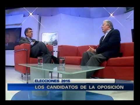 Tercera temporada Diagonales TV programa 20 Bloque1