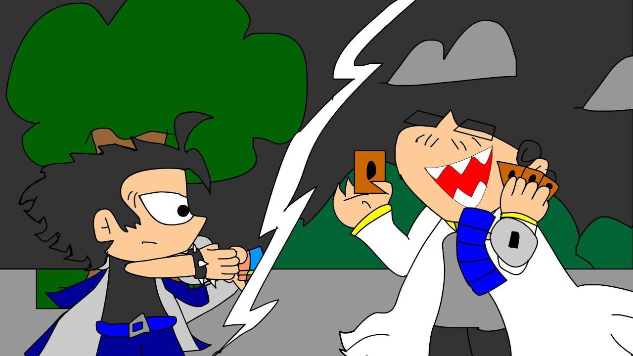 Animación en Flash: \