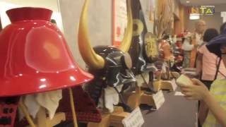 Mengunjungi Istana Kerajaan di Jepang - INTAI Traveling