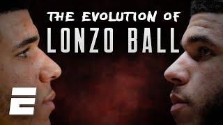 Lonzo Ball is making a huge leap alongside Zion Williamson | NBA on ESPN