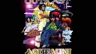 OutKast - Aquemini [Full Album]
