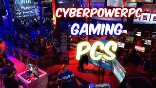 CyberpowerPC Gaming PCs ||Shopping on Amazon