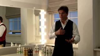 Top hairdresser Daniel Galvin Junior Q&A