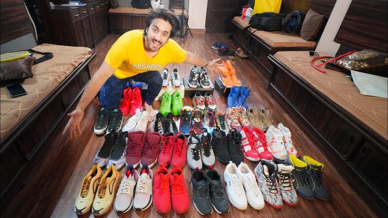 mumbiker nikhil fila shoes Shop
