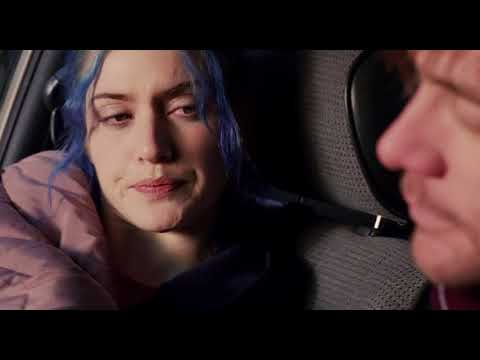 Eternal Sunshine Of The Spotless Mind - Clip With Beat And Guitar.