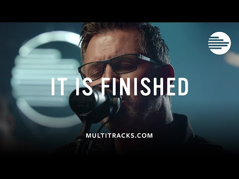 """""""It Is Finished"""" by GATEWAY (MultiTracks.com Sessions)"""
