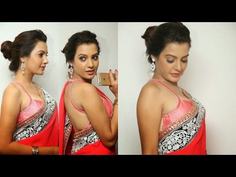 Deeksha Panth latest hot Photoshoot