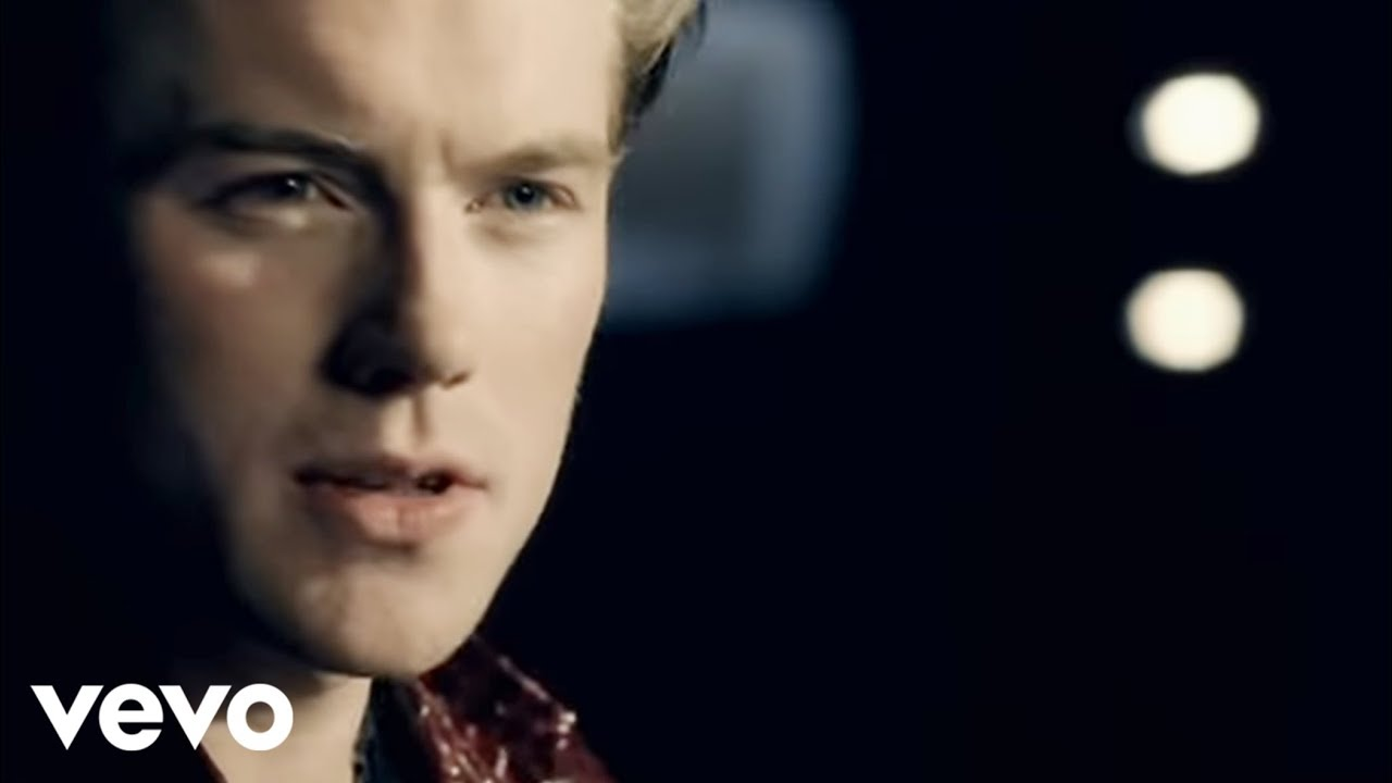 Boyzone All That I Need Official Video Youtube