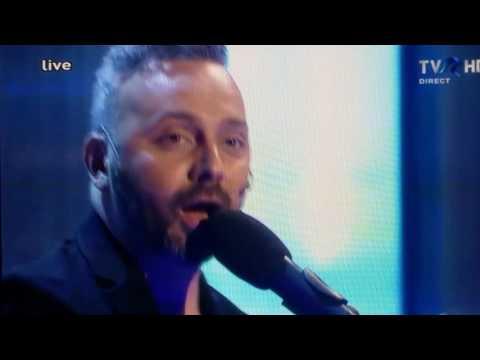 Ovi Jacobsen -Seven seconds (feat. Andrei Tudor Band)