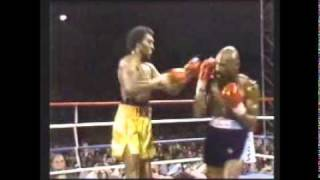 Marvin HAGLER vs Tommy  HEARNS: FULL FIGHT (1985)