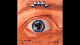 U.D.O. - Faceless World album (solos)