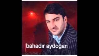 bahadır aydoğan- moralim bozuk