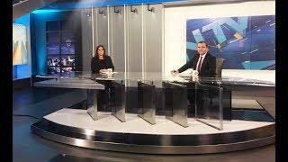 Bakanımız Sayın Jülide SARIEROĞLU NTV canlı yayınında Ahmet ERGEN'in konuğu…