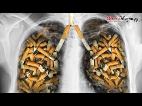 Почему Дети Начинают Курить?