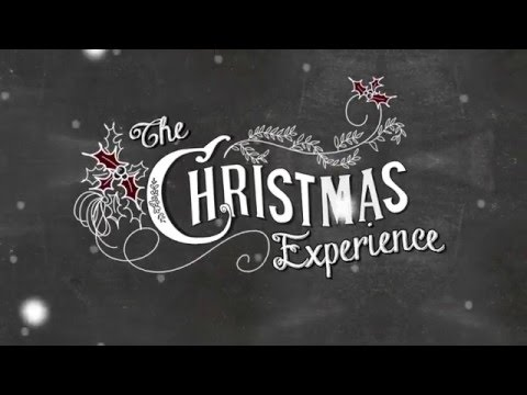 The Christmas Experience 2015 Word of Life Red Deer - YouTube