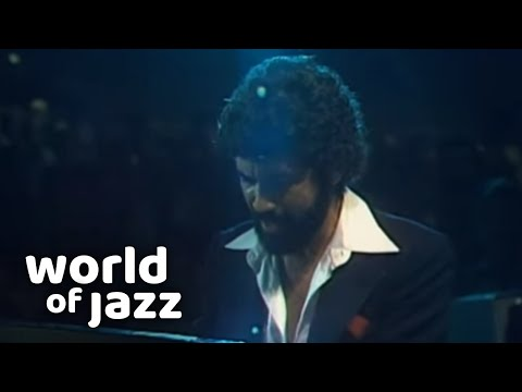Monty Alexander Quartet at the North Sea Jazz Festival • 1979 • World of Jazz