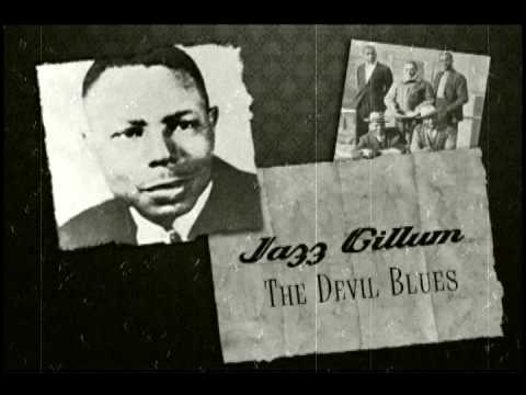 Jazz Gillum - The Devil Blues