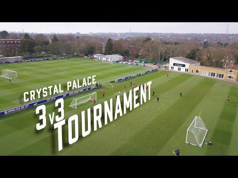 Crystal Palace 3v3 Tournament | Tackles, Trickshots, Tekkers & More!