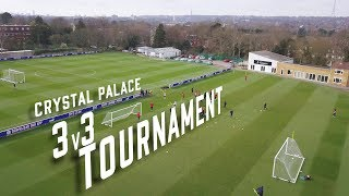 Crystal Palace 3v3 Tournament | Tackles, Trickshots, Tekkers & More!