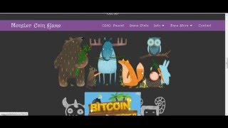 Bitcoin 2048   играй в любимую игру и зарабатывай. Заработок в интернете!