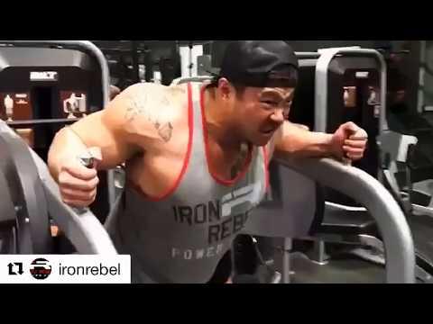 Fitness motivation – Weight loss transformation #6