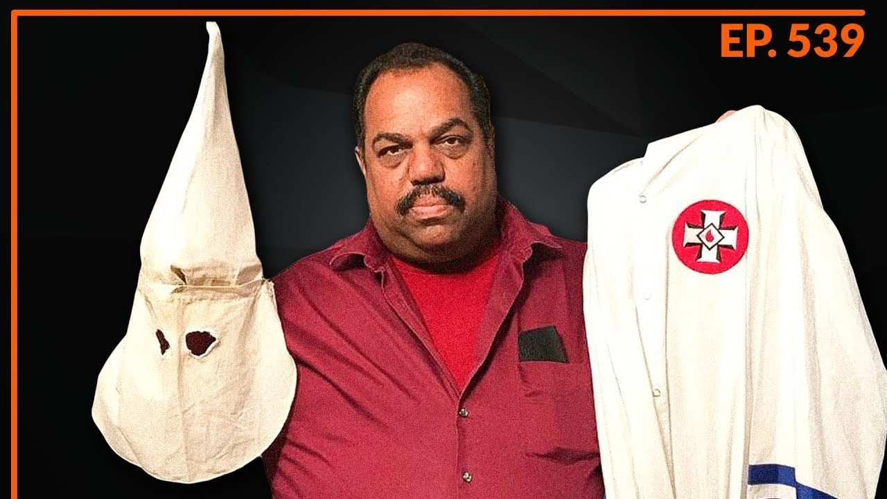 How To OUTSMART A Racist And Change Their Mind   Daryl Davis - Ep. 539