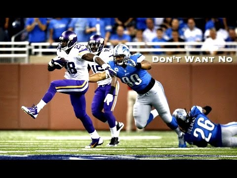 Adrian Peterson - Don