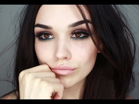 LOOK GOOD WITH LESS MAKEUP - OVER 50 MAKE UP TUTORIAL from YouTube · Duration:  3 minutes 19 seconds