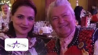 Gheorghe Turda, părăsit de iubită! Nicoleta Voicu a ales să se despartă de artist prin versuri