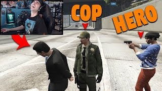 Hilarious Summit1G GTA 5 Roleplay Moments! (GTA V Roleplay Funny Clips)