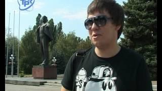 Сюжет с ТРК про новый клип