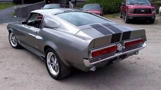 """1967 Ford Mustang Shelby GT500E """"Eleanor"""""""