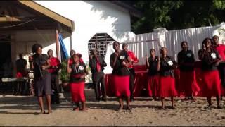 Huduma Choir -Upanga T.AG