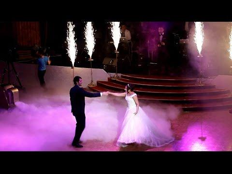 Армянская свадьба в Суриковъ Холл Ведущий АЛЕН Сафарян Москва