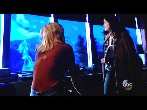 Mermaid Melissa on ABC TV Series Black Box