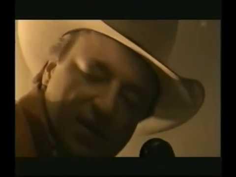 Mark Chesnutt -  I'll Think Of Something (Official Music Video)