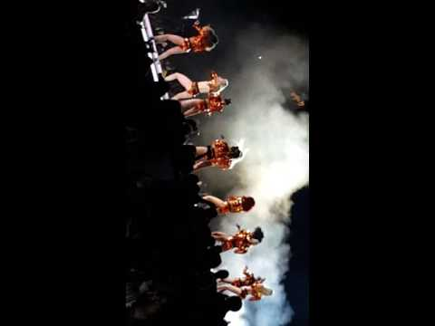 Beyonce - Independent Women - Who Run The World Mix - Mix- Formation World Tour - Seattle