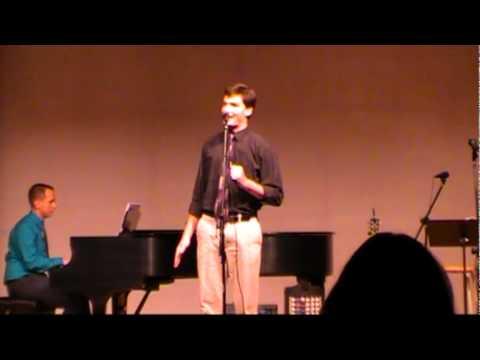 David Paul Kidder -