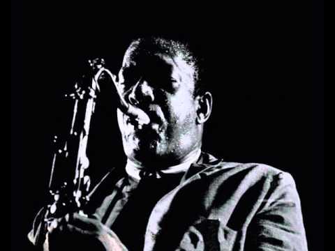 Duke Ellington & John Coltrane -- Stevie (1962).