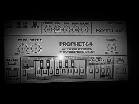 BassLine C64