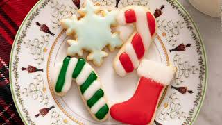 Christmas Cookie Recipes That Are Simply Irresistible
