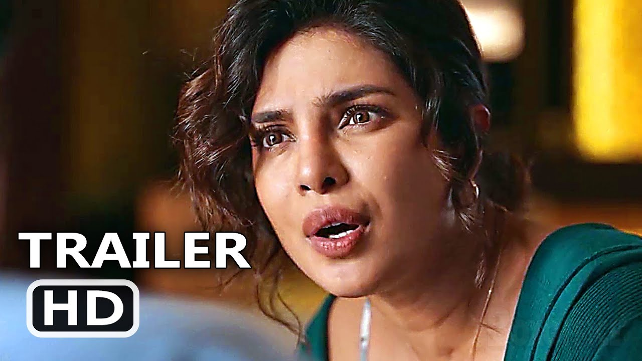 Download THE WHITE TIGER Trailer (2020) Priyanka Chopra Jonas Movie
