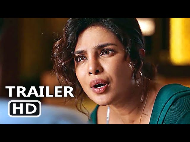 THE WHITE TIGER Trailer (2020) Priyanka Chopra Jonas Movie
